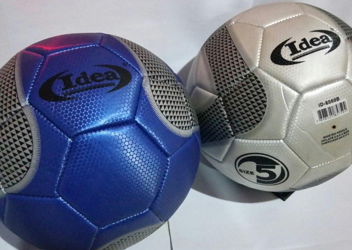 Bolas De Futebol Idea f734b4893150d