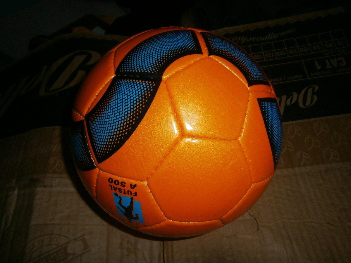 17ba69f52b Bolas De Futsal Oficial Baratas 3 Unid  - R  160