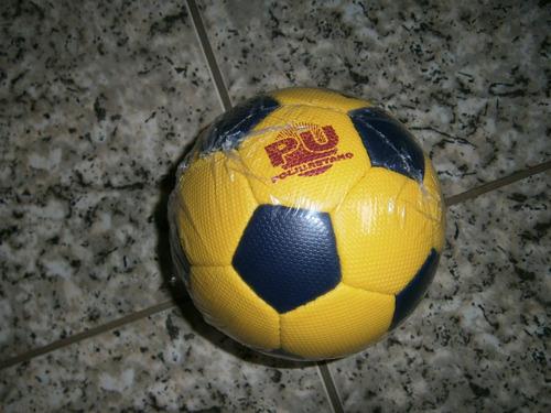 bolas de handeball  em oferta !kit com 5 unid.