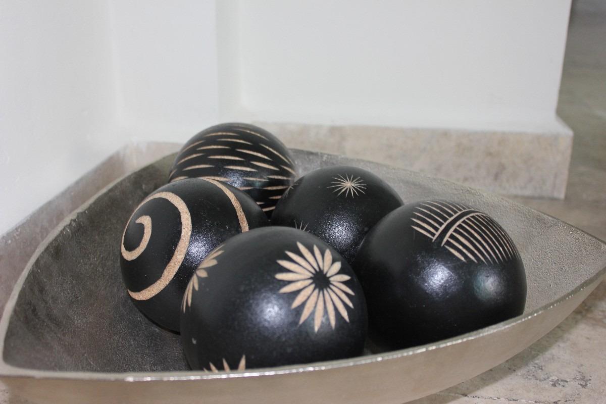 bolas efectivo