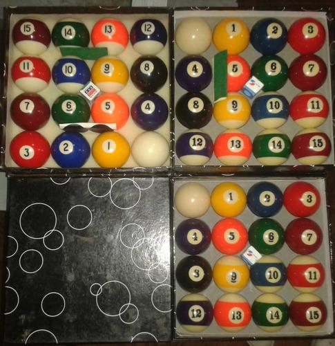 bolas de pool phx
