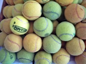 8108288b7 Bolas De Tenis Usado - Bolas