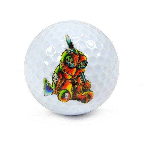 bolas de truco y novedadnicks underground  novelty golf b..