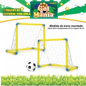 4e3908433f944 Golzinho Rua - Futebol no Mercado Livre Brasil