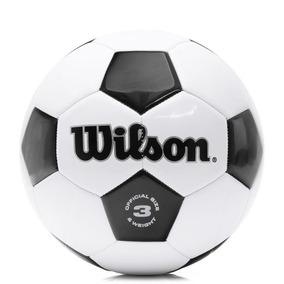 0112185db Bola Wilson Futebol Campo Dynasty Tamanho Oficial Nova! - Esportes e  Fitness no Mercado Livre Brasil