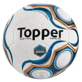 93182f15ce63a Bola Topper - Futebol no Mercado Livre Brasil