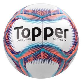 3427d5378 Mini Bola Topper Official - Esportes e Fitness no Mercado Livre Brasil