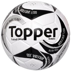 19ccd00cb0697 Bola Topper Futsal - Futebol no Mercado Livre Brasil