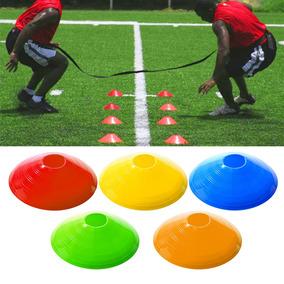 2c5d2062a5955 Kit Para Treino Futebol Com Bola Cones no Mercado Livre Brasil