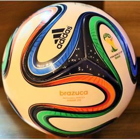 f373ac7d3725f Bola Brazuca Adidas - Futebol no Mercado Livre Brasil