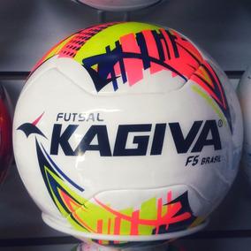 1c4bf4c0af9f8 Bola Futsal Kagiva Sub 11 - Futebol no Mercado Livre Brasil