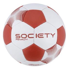 7e956d7b479dd Bola Futebol De Campo Número 4 Penalty - Futebol no Mercado Livre Brasil