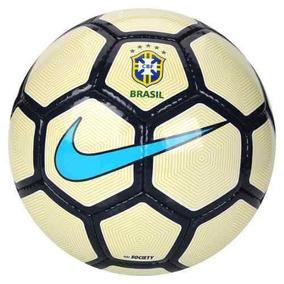 e733f187242b4 Bola Do Brasileirao 2017 Nike Profissionais - Futebol no Mercado Livre  Brasil