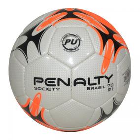 ac2e1c1a47a2c Bola Penalty  Society Brasil 70 Pró Futebol - Bolas de Futebol no Mercado  Livre Brasil