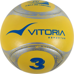 e28ce65ad4ddd Bola Futebol Oficial Categoria Infantil Tamanho N 4