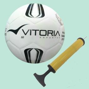 e1c79c0603f09 Bomba De Ar Analogica Para Encher Bola Futsal L164d - Futebol no Mercado  Livre Brasil
