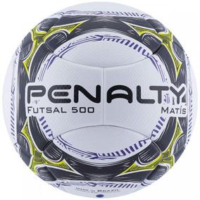 3f15d28824d37 Bola Futsal Matis 200 Penalty Oficial - Futebol no Mercado Livre Brasil