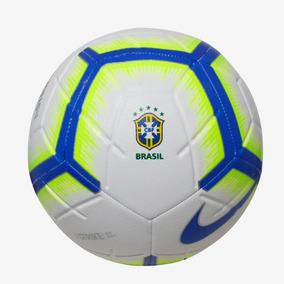 ea4af103300f1 Bola Nike Strike Cbf 2016 no Mercado Livre Brasil