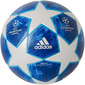 c780431e8e411 Bola De Futebol Adidas Replica - Bolas Adidas de Futebol no Mercado Livre  Brasil
