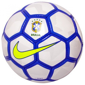 fc2930f22966f Bola Society Nike Cbf - Esportes e Fitness no Mercado Livre Brasil