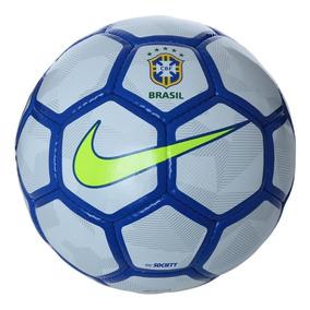 1b7039669aa2d Bola Nike 5 Rolinho Cbf Society - Futebol no Mercado Livre Brasil