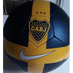 a5b6dcb14fee4 Bola De Couro Futebol Nike - Esportes e Fitness no Mercado Livre Brasil