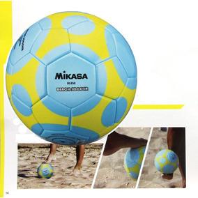 eb1ab186a Bola De Futebol De Areia Mikasa - Esportes e Fitness no Mercado Livre Brasil
