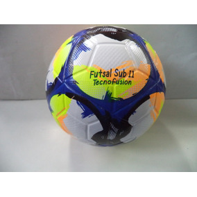 44117250f9644 Bola Futsal Kagiva Sub 11 - Futebol no Mercado Livre Brasil