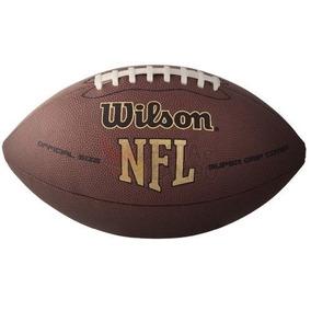 147fe5b136e1e Bola De Futebol Americano Wilson Ultra - Esportes e Fitness no Mercado  Livre Brasil