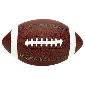 104386b72 Bola Futebol Americano Couro Oficial - Esportes e Fitness no Mercado Livre  Brasil
