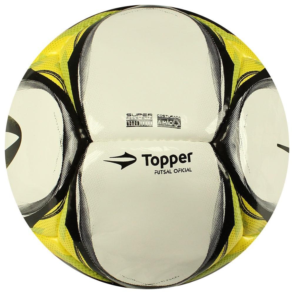 05b237a548 Promoção Kit 2 Bolas Futsal Topper Ultra Viii Original - R  174