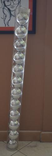 bolas o bambalinas de navidad