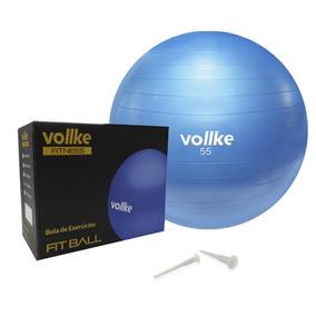 d4340020ab07f Bola Ginástica Gym Ball Reebok 65cm Produto Novo - Esportes e Fitness no  Mercado Livre Brasil