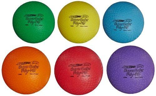 bolas supersafe sportime 81  2 pulgadas colores surtidos jue