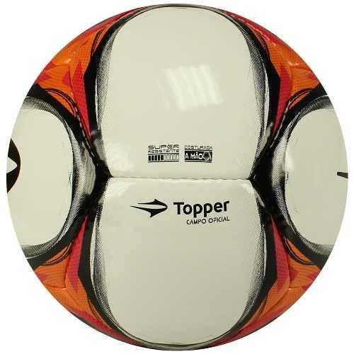 kit 3 bolas da topper para futebol campo oficial promoção · bolas topper  futebol 693b4bd59ca10
