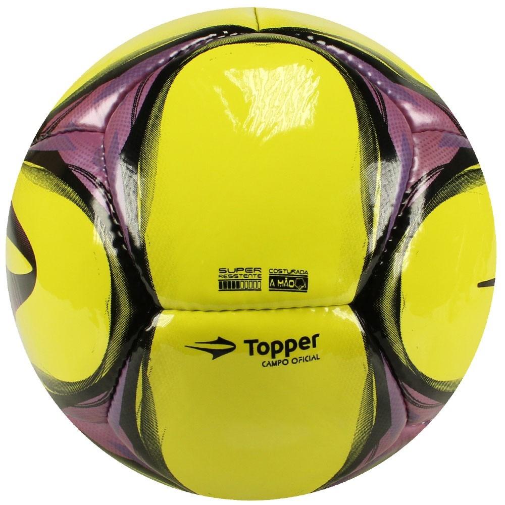 Carregando zoom... topper futebol bolas. Carregando zoom... kit 3 bolas  campo oficial da topper futebol super oferta cfcc7889d7c21