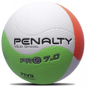 c6a42ac03bf6f Bola De Volei Penalty 6.0 Usada no Mercado Livre Brasil