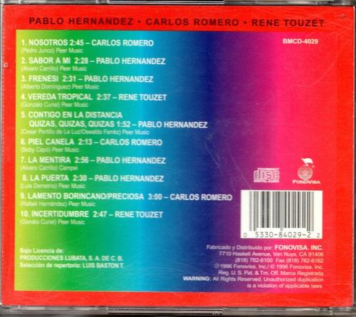 boleros de coleccion 1 instrumentales