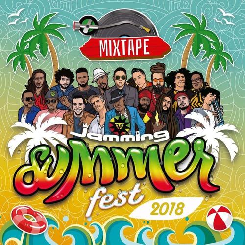 boleta jamming summer fest 2018