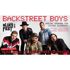 Boletas Backstreet Boys Bogotá 2020