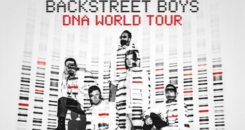 boletas gira backstreet boys colombia 2020 dna world tour