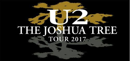 boletas para concierto de u2 el 7 de octubre en bogotá