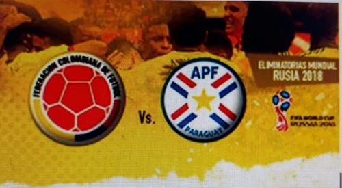 boletas sur altacolombia vs paraguay 380 mil 3046509182