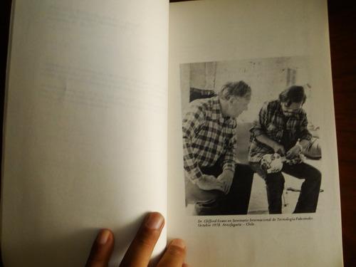 boletin 17 museo arqueologico serena - clifford evans - 1982