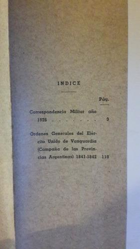 boletin historico 1946, 120 pag