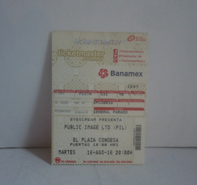 07cf6f5168f1 Boleto Para Concierto De Beyoncé 24 De Septiembre Monterrey en ...