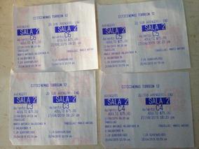 297fca3ec23a Boletos Para Eventos - Otras Categorías en Coahuila en Mercado Libre México