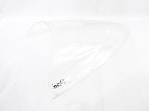 bolha acrilico para adaptação