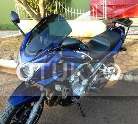 bolha bandit 650 s 2005 2006 2007 2008 2009 2010 alongada