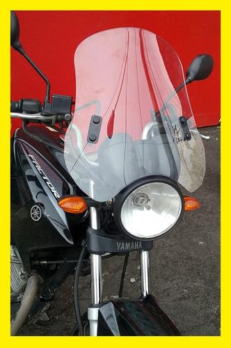 bolha para motos
